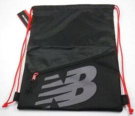 【newbalance】ジムパックJABP8169ブラックBK【ジムトレーニングケース】【トレーニングバック】【ゲームチェンジャー】