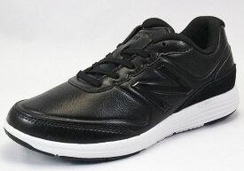 【new balance】WW685-BK4ブラック2E【婦人靴】【ウォーキング】【CUSH+】【撥水加工】【内側ファスナー付】【超軽設計】