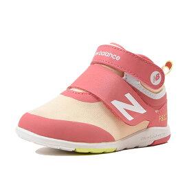 17890e56b26b6 【new balance】FS223HBIカーネーションピンク【ベビー靴】【子供靴】【