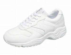 【MOONSTAR】シグマXL11ホワイト3E【婦人】【オール白】【定番】【洗えるインソール】【合成皮革】