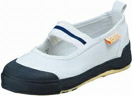 【Carrot】CR-ST11ネイビー2E【子供靴】【上履】【スクール】【洗えるインソール】【新定番】