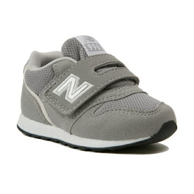 【new balance】IZ996CGYグレー【子供靴】【ローカット】【C-CAP】【ハーフサイズ】【キッズ専用ラスト】