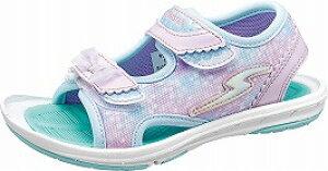 【バネのチカラ】スーパースターSK982マルチ【子供靴】【サンダル】【サマーシューズ】【パワーバネ】【耐摩耗ラバー】