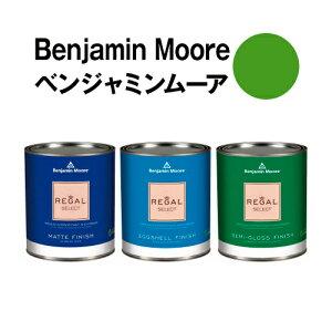 ベンジャミンムーアペイント 2029-20 baby baby fern 水性塗料 ガロン缶(3.8L)約20平米壁紙の上に塗れる水性ペンキ