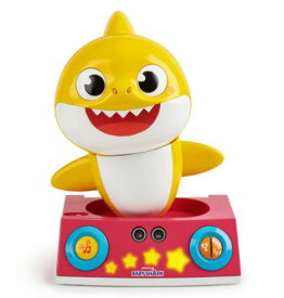 【30%OFFクーポン配布中】[送料無料] Baby shark ベイビーシャーク Dancing DJ ダンシングDJ 音楽 英語 知育玩具 おもちゃ 教育 学習 [楽天海外直送]