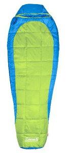 [送料無料][Coleman コールマン] コンパクト マミー スリーピングバッグ スパイダーマム 保温 軽量 持ち運びやすい 寝袋 キャンプ用品 バーベキュー キャンプ[楽天海外通販]