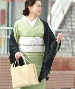 東レシルック着物色無地無地日本製国産反物送料無料ママフォーマルセレモニー七五三