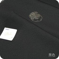 東レシルック洗える着物飛び柄雪輪小紋日本製国産反物送料無料