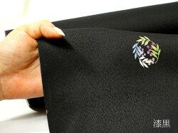 sillookシルック飛び柄小紋色無地日本製(国産)の反物に国内手縫いお仕立付きフルオーダー送料無料送料込05P08Feb15お買い物マラソンポイント5倍セール