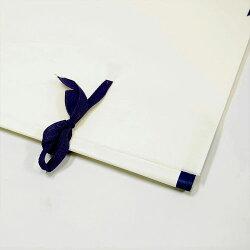 美濃漉き紙きもの用たとう紙(薄紙付き)5枚セット・10枚セット送料無料(折らずに配送)【fsp2807】