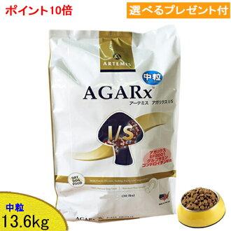 阿耳忒弥蘑菇免疫支持 13.6 公斤 y