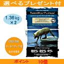 【予約商品 10月上旬以降の入荷】ティンバーウルフ (オーシャンブルー・レジェンド) 1.36kg ×2袋 【選べるプレゼ…