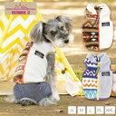 ネイティブボアベスト S/M/L/XL/XXL BROWNIE'S-ブラウニーズ- 犬服 ドッグウェア トイプードル チワワ ポメラニアン B…