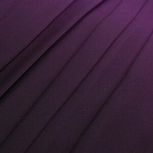 卒業式袴レンタル女袴セット女卒業式袴セット2尺袖着物&袴フルセットレンタル「水色地にピンク紫バラと桜」安い【fy16REN07】
