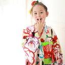 七五三 着物 7歳 フルセット 販売 選べる8柄 七歳用七五三四つ身絵羽柄着物16点セット 染色・加工は日本製レンタルよ…