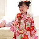 【最大1500円OFFクーポン】七五三 着物 3歳 セット 女の子 選べる12柄 被布セット 販売 着物セット 七五三 3歳用 新…