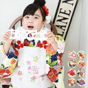 当店オリジナル 七五三 着物 3歳 販売 女の子 フルコーディネートセット 選べる8柄 レンタルよりお得 購入 新作 2020…