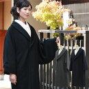 日本製着物コート女性カシミア混へちま衿&くるみボタン和装コート着物コートレディース冬上着カシミヤレディース羽織着物黒グレーネイビー和装