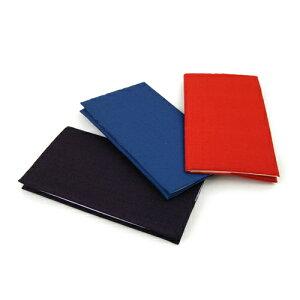 「日本製 ソフト金封ふくさ」全3色 慶弔両用 袱紗 祝儀袋 不祝儀袋