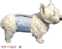 マナーベルト(男の子用失禁パンツ)M【犬用介護用品】【おむつ】【老犬と介護のショップわんケア】【RCP】ペットグッズ