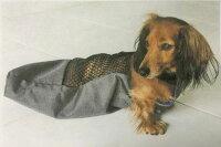 【送料無料】床ずれ防止ウェアXS(体重〜4kg用)【ペット用介護用品】