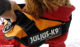 ハーネス 中型犬 大型犬 犬用 胴輪 犬 IDCパワーハーネス Size0-1-2 胸囲58〜96cm Julius-K9 ユリウスケーナイン 犬用ハーネス