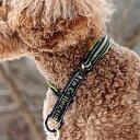 ハーフチョークカラー 首輪 犬用 大型犬 中型犬 小型犬 【Hurtta outdoor フルッタ ☆】 クッションカラー 北欧 フィ…
