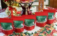 クリスマスのプレゼントにラリカンの無添加クッキー詰め合わせ≪ホリデーパッキング8種ミックス★60g★≫浜名湖美味しいおやつビスケットクリスマスクッキー