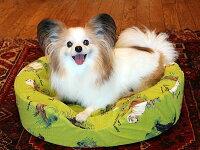 カドラーの替えカバー(S)【犬ベッドBedオーソペディックカドラー】【カドラーカバー】
