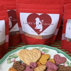 犬のバレンタインデー プレゼント無添加クッキー詰め合わせ浜名湖 犬 無添加クッキー