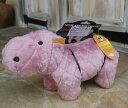 【正規品】しなやかな形状のMIGHTY(マイティー)カバのハーブ (レギュラー)SAFARI(サファリ)シリーズ破壊 強度 丈夫 レトリーブ大型犬用おもちゃ