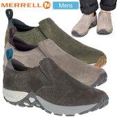 メレルMERRELLジャングルモックエアークッションプラス[全3色](25-28cm)JUNGLEMOCAC+メンズ【靴】_1811wannado