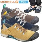 メレルMERRELLパスウェイレース[全3色](25-28cm)PATHWAYLACEメンズ【靴】_1811wannado