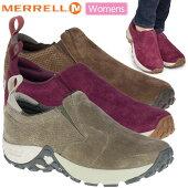 メレルMERRELLジャングルモックエアークッションプラス[全3色](23-25cm)JUNGLEMOCAC+レディース【靴】_1811wannado