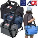 \今すぐ使えるクーポンで200円OFF/AOクーラー AO coolers 24パックキャンバスソフトクーラー[全4色]メンズ レディー…