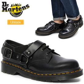 【正規取扱店】ドクターマーチン Dr.Martens フルマー 3ホールシューズブラック(23867001/24-28cm)CORE FULMAR 3EYE SHOE メンズ レディース【靴】 1911wannado