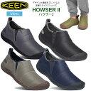 【正規取扱店】キーン KEEN メンズ スニーカー ハウザー2 HOWSER II 26-29cm 20FW snk【靴】2010wannado