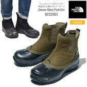 【正規取扱店】ノースフェイスTHENORTHFACEスノーブーツ防水メンズレディーススノーショットプルオンSNOWSHOTPULLONNF5206123-29cm20FWwbt【靴】2010wannado