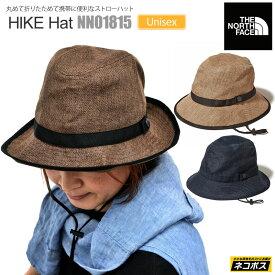 【正規取扱店】ノースフェイス THE NORTH FACE 帽子 レディース メンズ ハイクハット HIKE HAT NN01815 2021SS 2102wannado[M便 1/1]