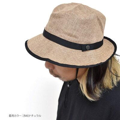 【正規取扱店】ノースフェイスTHENORTHFACE帽子レディースメンズハイクハットHIKEHATNN0181521SS2102wannado[M便1/1]