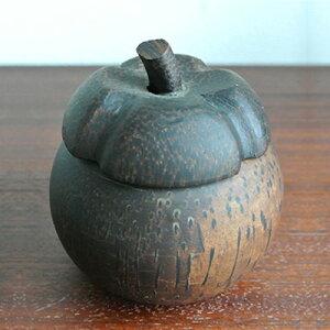 【マンゴスチンの小物入れ】ハワイアン雑貨 果物 かわいい お洒落なジュエリーボックス 木製 アクセサリー 収納アクセサリーボックス インテリア小物 置物 小物入れ アジアン雑貨(おしゃ