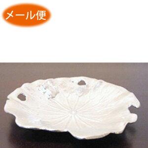 アジアン雑貨蓮の葉プレート