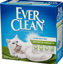 【クーポン有】 エバークリーン 6L 無香タイプ 新東亜交易 ペット用 猫用 猫砂 ネコトイレ わんぱく お試し A100-10
