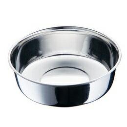 ターキー 犬用ステンレス食器 20cm 1,850mL わんぱく猫用 ペット用 動物用 4975023006185