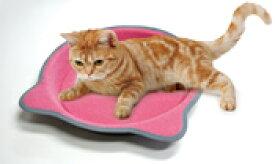 マルカン ツメとぎトレイ 鍋型 猫用 ペット用 動物用 お試し サンプル付【ラッキーシール対応】