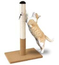 マルカン どこでもツメとぎタワーロング80cm 猫用 ペット用 動物用 お試し サンプル付【ラッキーシール対応】