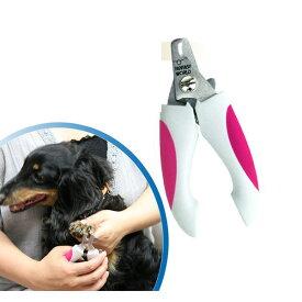 【クーポン有】 FANTASY WORLD ネイルクリッパー M 爪切り ペット用 小型犬 中型犬 お試し ACE