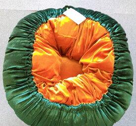 【クーポン有】 広がるかぼちゃベッド45〜70cm 犬猫用 ペット用 動物用 お試し AS100