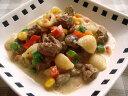 【無添加】 牛肉のコーンクリーム煮 【ドッグフード ドックフード DOG FOOD 犬】【手作りご飯 手作り食 ペットフード】