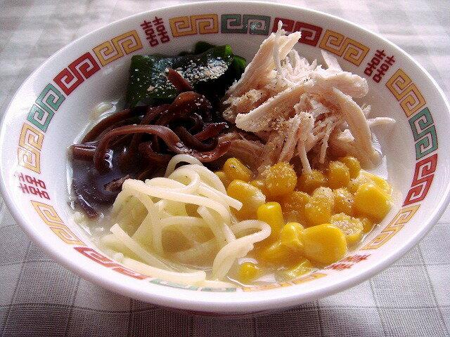 【無添加】ばりうまチキンラーメン 【ドッグフード DOG FOOD 犬 手作りご飯 手作り食】